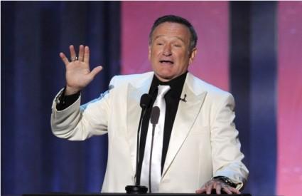 Robin Williams i još mnogi drugi ...