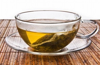 Čaj će vas rashladiti bolje nego ledeni čaj