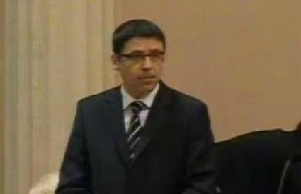 Željko Jovanović protiv biskupa