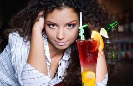 Pića koja napaljuju žene