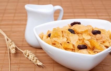 Znate li što jedete za doručak?