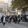 Srpska oporba optužuje vlasti za nasilje u Beogradu