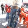 Čileanski rudari: Ostavite nas na miru