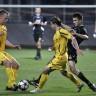Prva HNL: Hrvatski dragovoljac i Inter odigrali 0:0