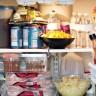 Kako pravilno staviti namirnice u hladnjak