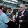 Josipović u Kamenskom: Država je odavno trebala reagirati