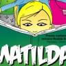 Matilda u Dječjem kazalištu Dubrava
