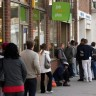 Velika Britanija ukida gotovo pola milijuna radnih mjesta