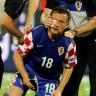 Olić slomio nos, neće igrati protiv Norveške