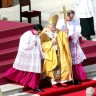 Papa i Abbas o Palestini