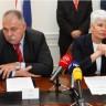 Vlada i sindikati javnih službi potpisali kolektivni ugovor