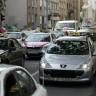 Taksisti do daljnjega odustaju od štrajka
