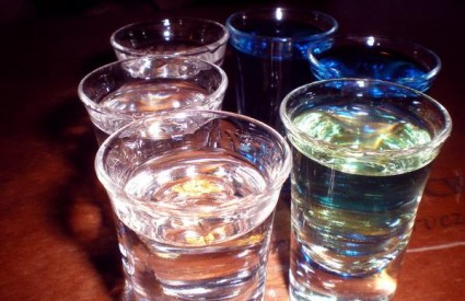 Malo alkohola je ipak dobro za zdravlje
