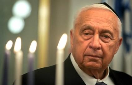 Ariel Sharon umro je nakon 8 godina u komi