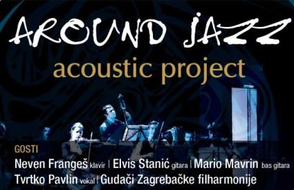 Jazzeri iz Filharmonije dovode goste