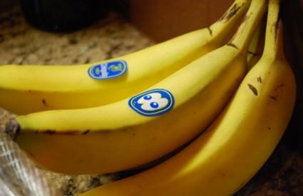 Banane su zapravo genijalne :)