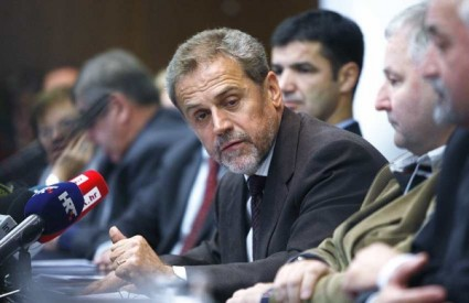 Nije prestao biti socijaldemokratom nakon izlaska iz SDP-a