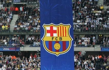Sir Alex Ferguson hvali Barcelonu