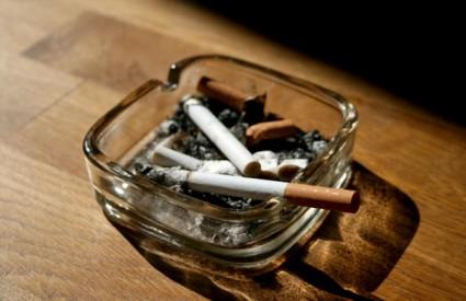 Pušači ne mogu izdržati fizičke aktivnosti