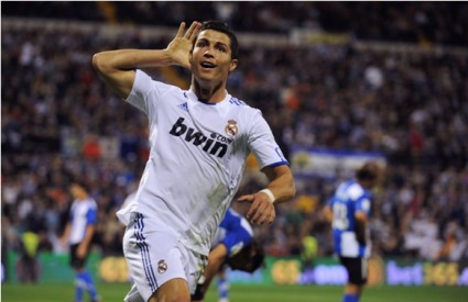 Ronaldo je zgazio Barcu na njihovom terenu