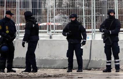 Danski policajci