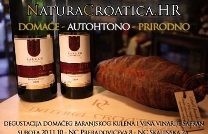 Natura Croatica