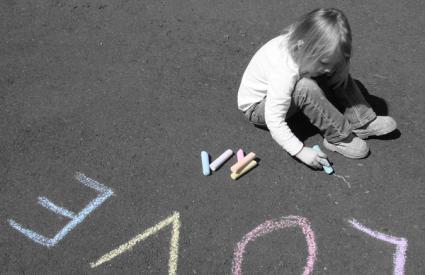 Zašto je važno da djeca pišu rukom