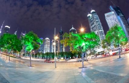 Svjetleća drveća u budućnosti će osvjetljavati ulice
