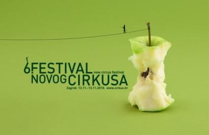 Festivala novog cirkusa