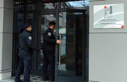 Afera HAC: Uhićeni tvrtku oštetili za 26 milijuna kuna