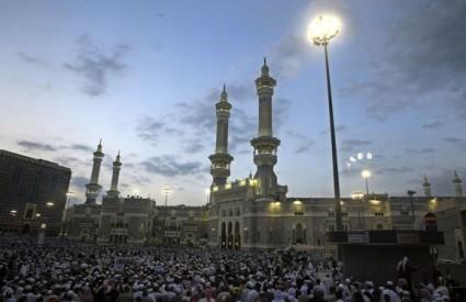 Meka će opet biti prepuna vjernika
