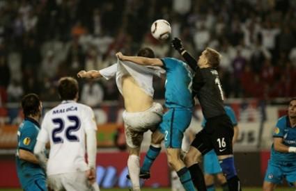 Hajduk-Zenit