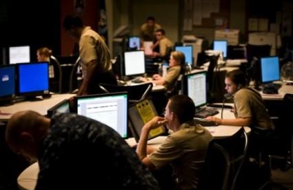 Hakeri u američkom Cyber zapovjedništu