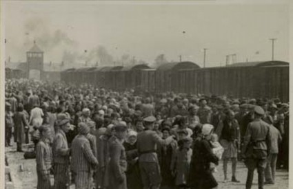 Izraelci još nisu Njemačkoj oprostili holokaust