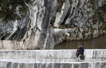 Završilo snimanje filma Angeline Jolie u BiH