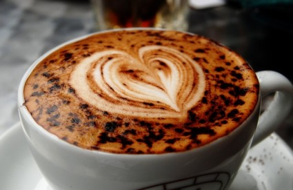 Kakvu kavu vi pijete?