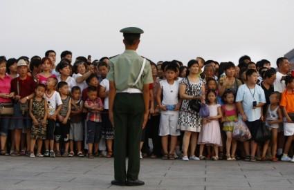 Kina: Počelo najveće popisivanje stanovništva na svijetu