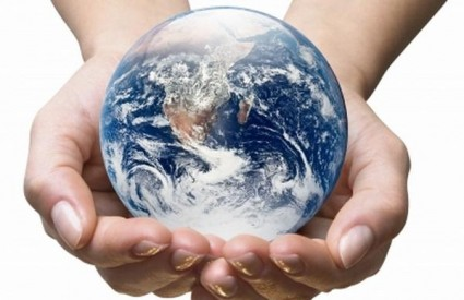 Čuvajmo Zemlju!