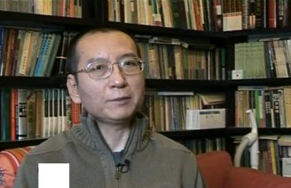 Liu Xiaobo, dobitnik ovogodišnjeg Nobela za književnost koji služi zatvorsku kaznu u Kini