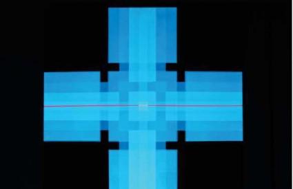 Fluorescentne formacije Maje Cipek