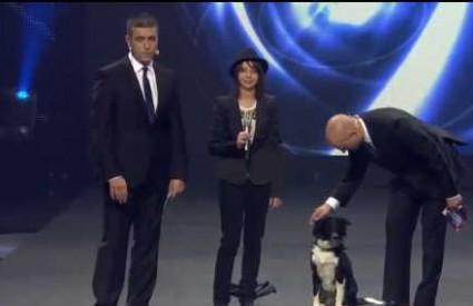 Maja Terzić i njen pas Ness ušli su u finale Supertalenta