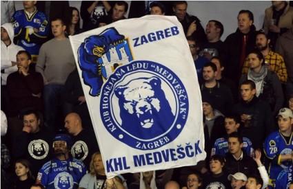 Opaki hokej od sljedeće sezone u Zagrebu