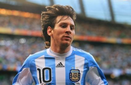 Messi je ipak uspio slomiti Švicarce