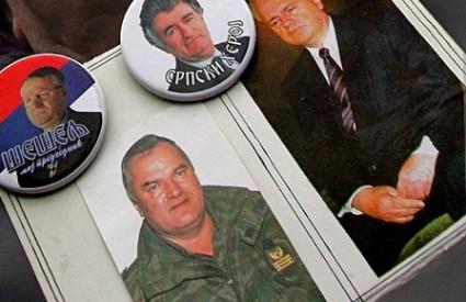 Ratko Mladić alias Milovan Komadić uhićen i sproveden u Haag