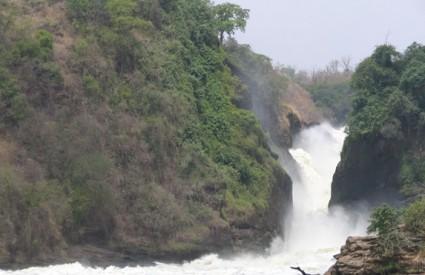 Nacionalni park Murchison Falls