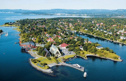 Sreća u zemlji fjordova i nafte