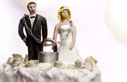 Prisilni brak - doživotni zatvor