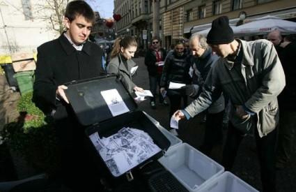 SDP dao Zagrepčanima priliku da sastave proračun