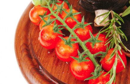 Rajčice spašavaju pluća