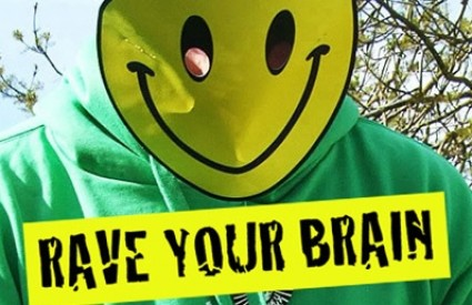 Rave your brain